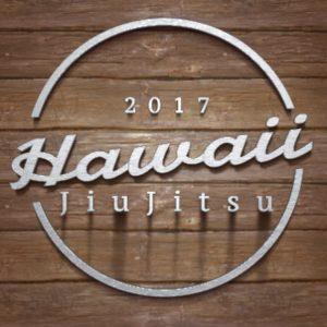 Hawaii JiuJitsu
