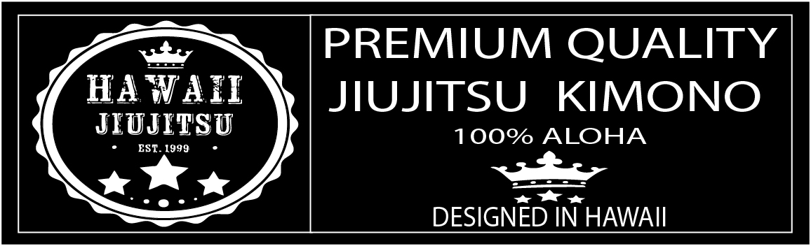 Hawaii BJJ Schools | Directory | Hawaii JiuJitsu - Hawaii Jiu Jitsu Kimono  Brand