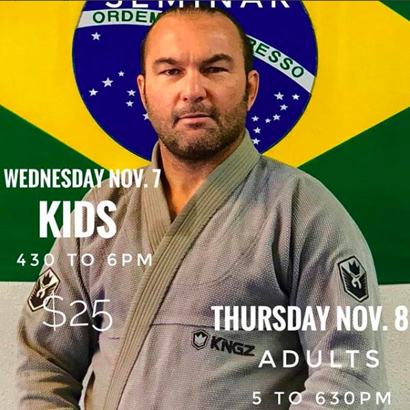 Community Events/Tournament Listing - Hawaii Jiu Jitsu